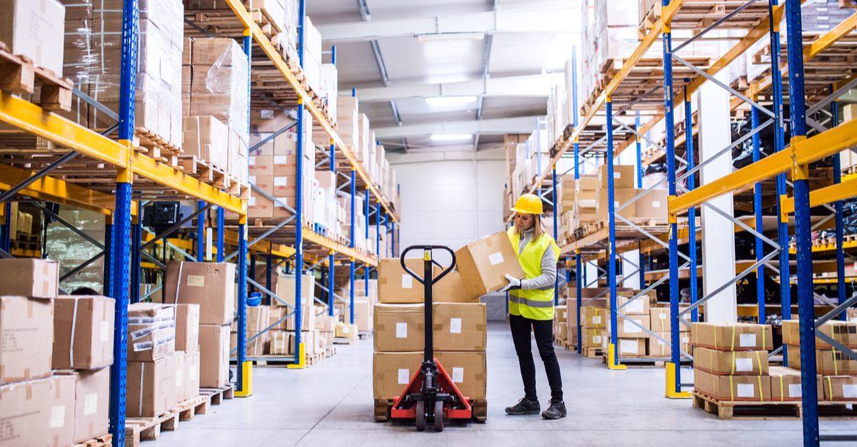 Best 3pl Warehouse Service ? Benefits of 3PL Warehousing
